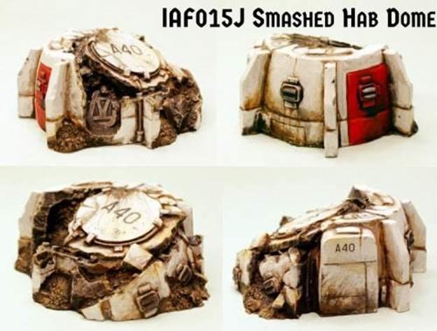 IonAgeSmashedHabDome1