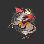War Panda
