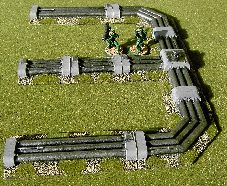 New 28mm Scenery From NPS | The Wargames Website