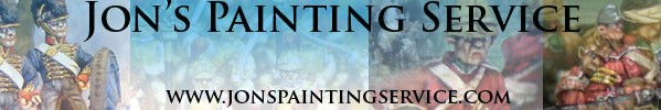 Jons Painting services
