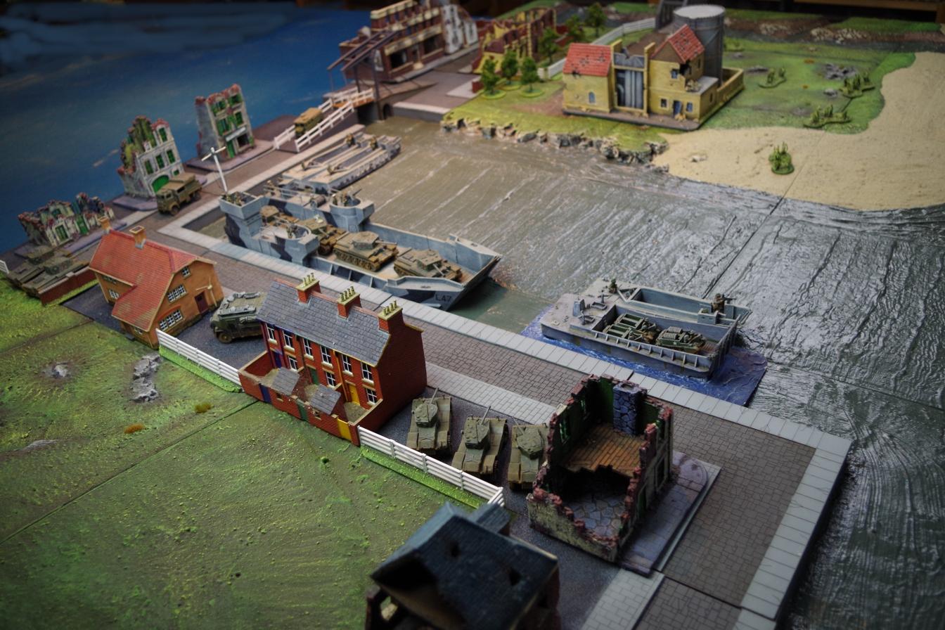 Terrain | The Wargames Website