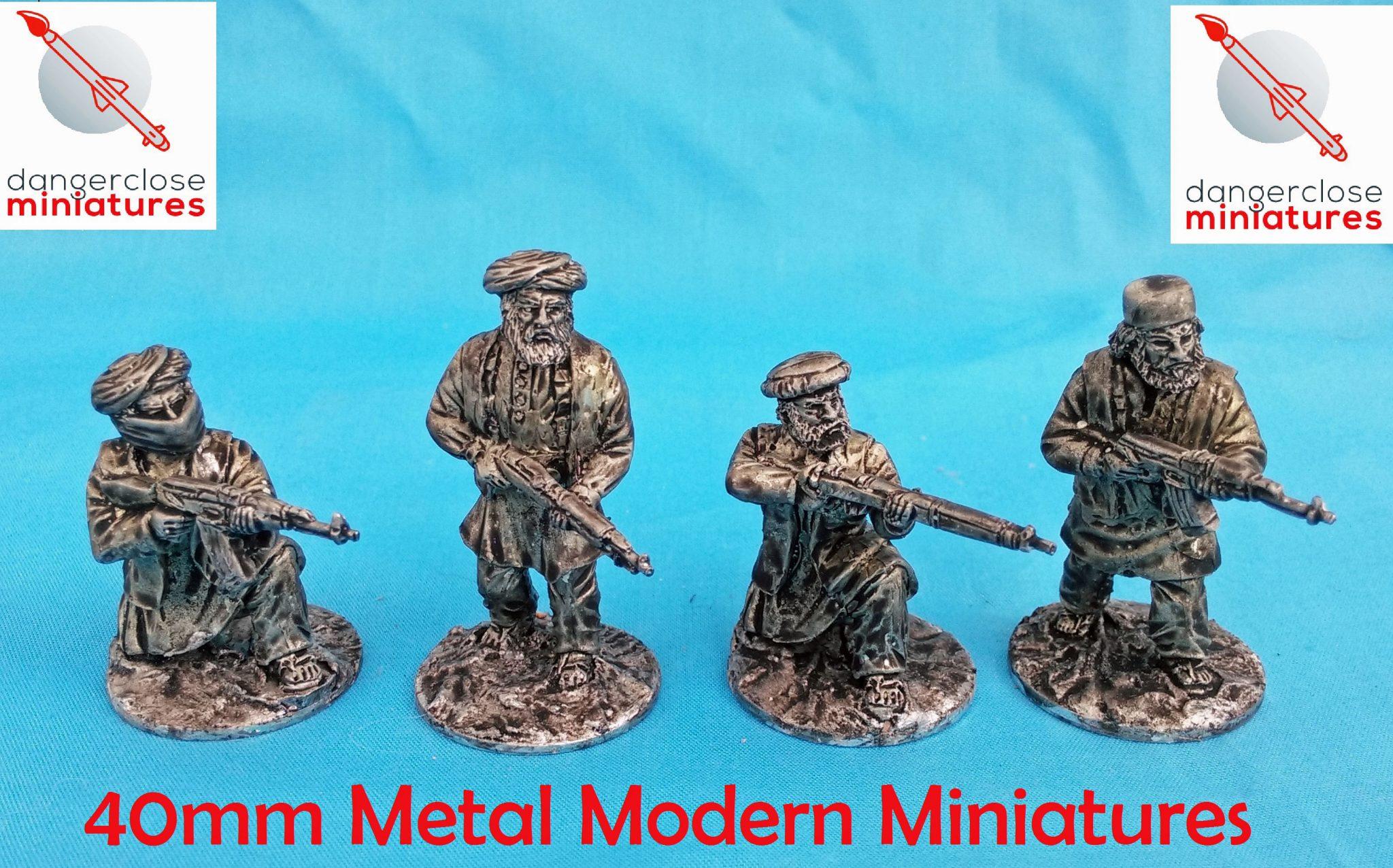 40mm Modern Figures   The Wargames Website