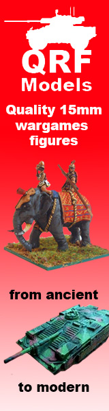 Quality 15mm and 1/100 scale wargames figures