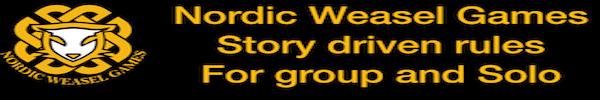 Nordic Weasel Games