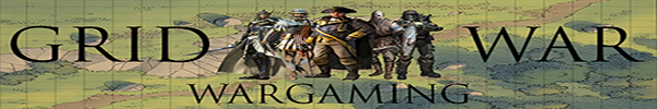 Grid Wargaming by Michael and Joyce Smith.
