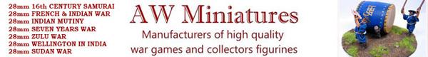AW Miniatures