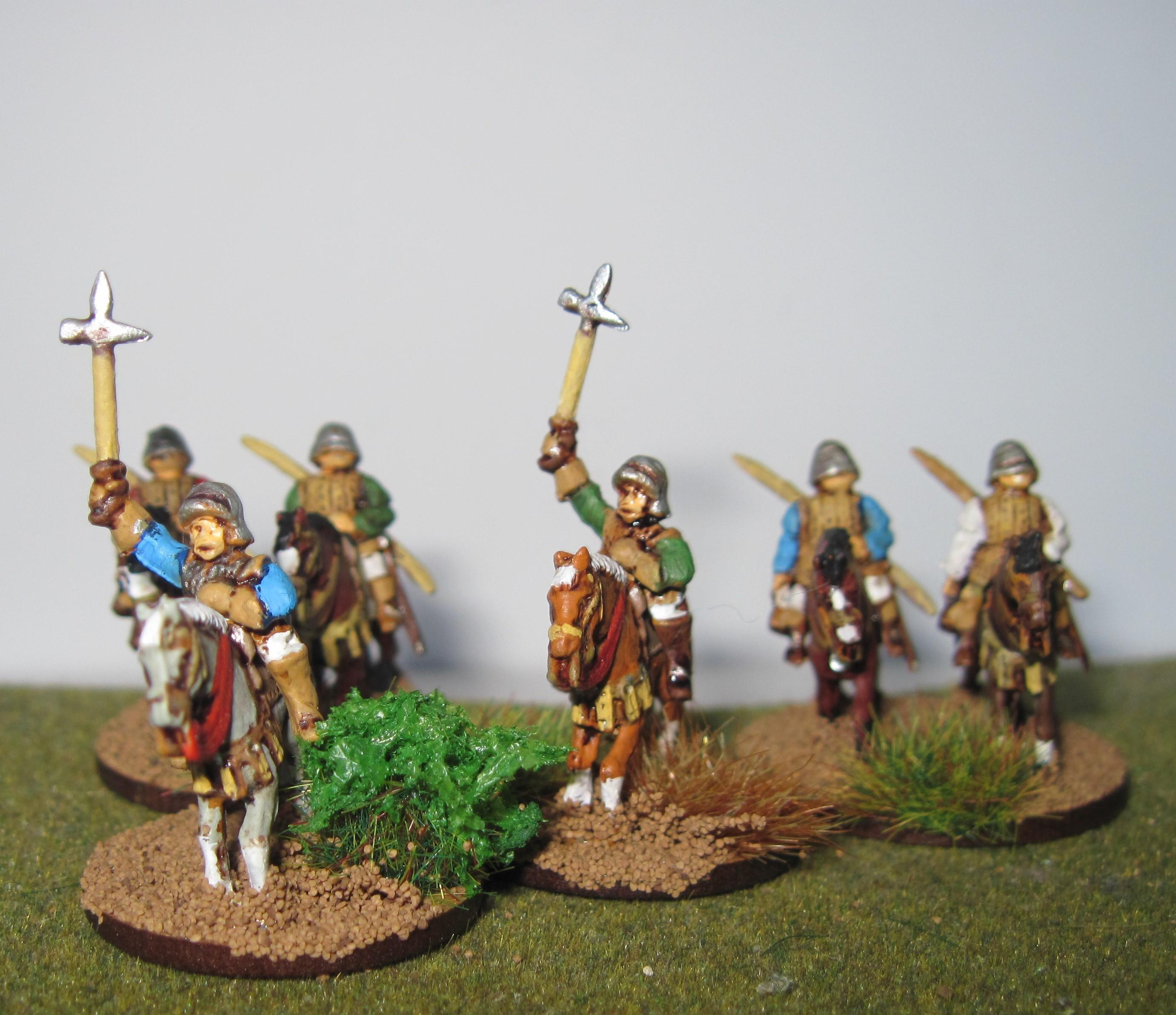 Tudor Wars