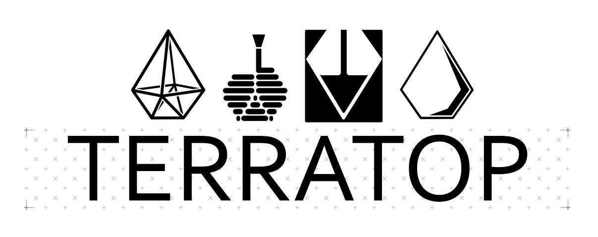 Topic: [Kickstarter] TerraTop's Sci Fi Wargame Terrain