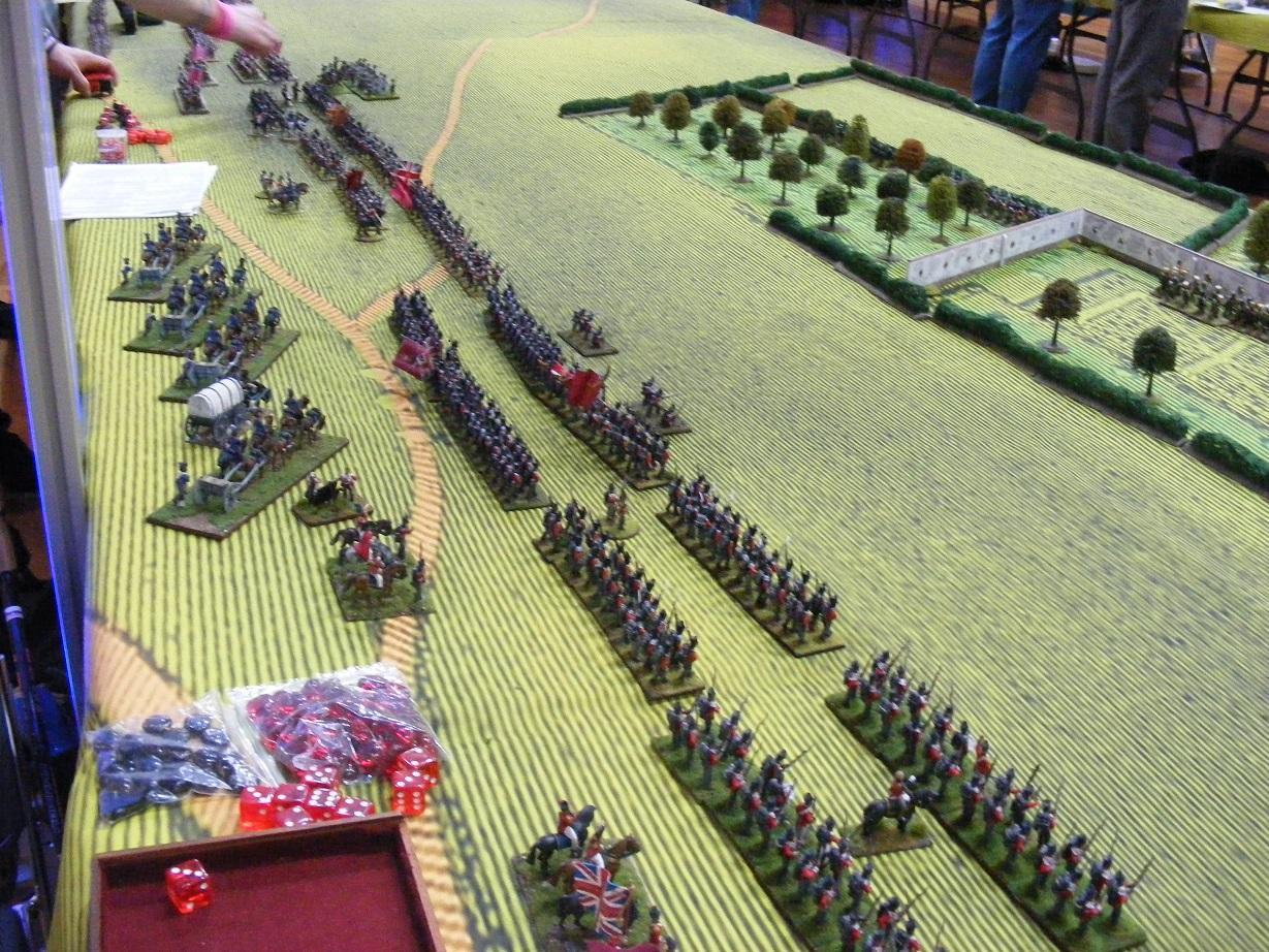 Maitland's Brigade