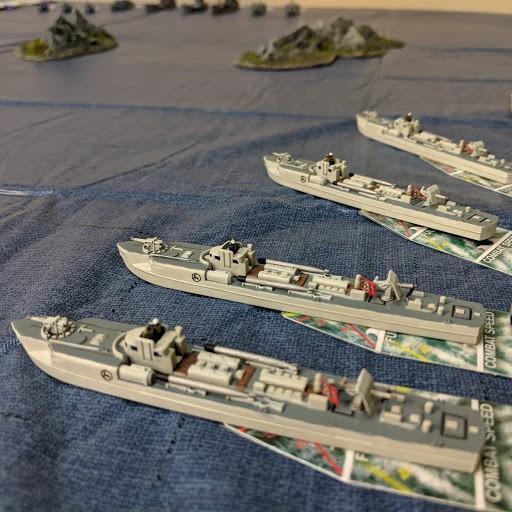 S-boats