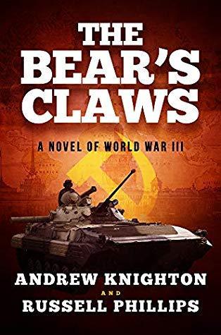 Bears Claws