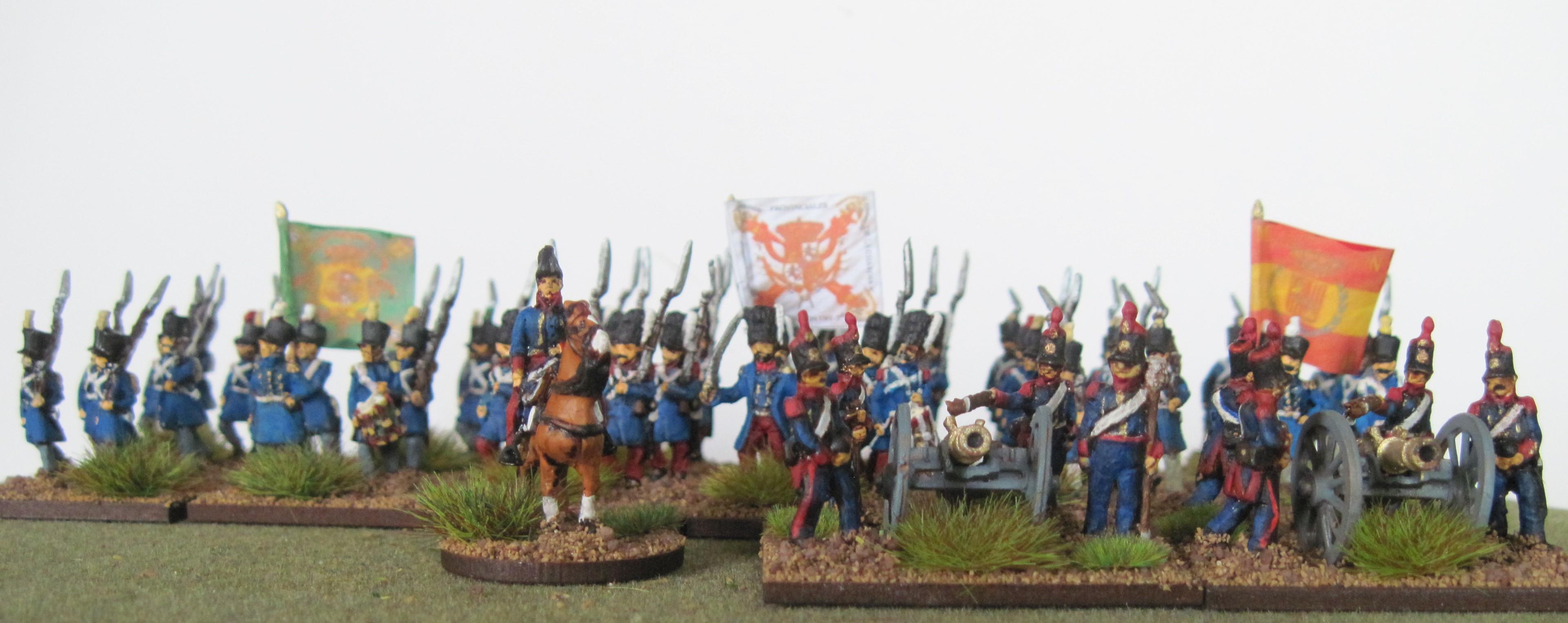 Carlist War