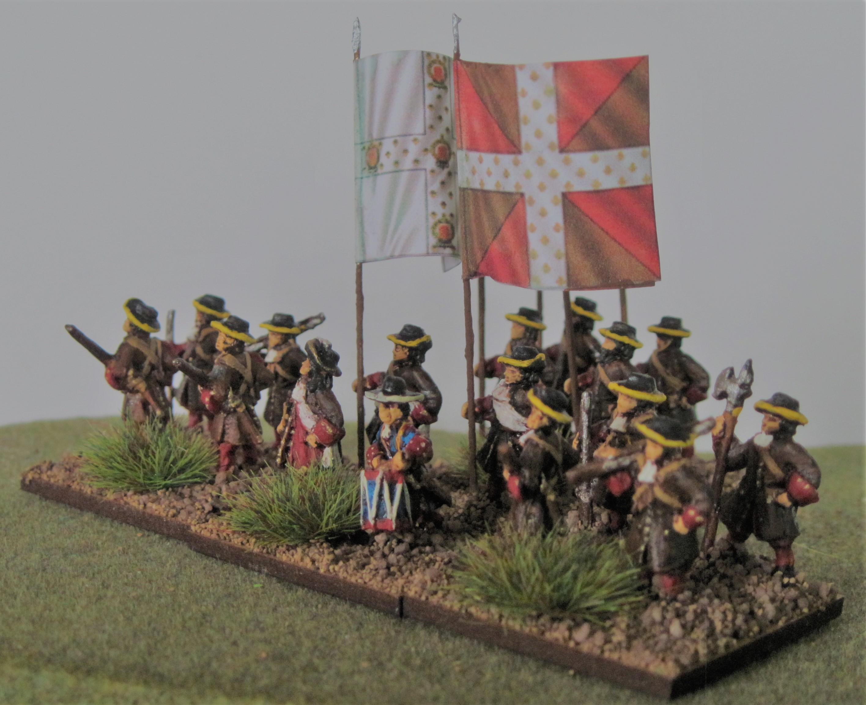 league of augsburg