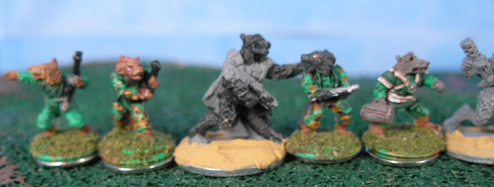SF 15 Alternative-Armies Beotan - Rafm Warhounds 1