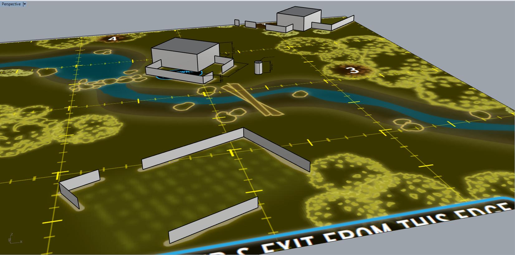 3D Concept View