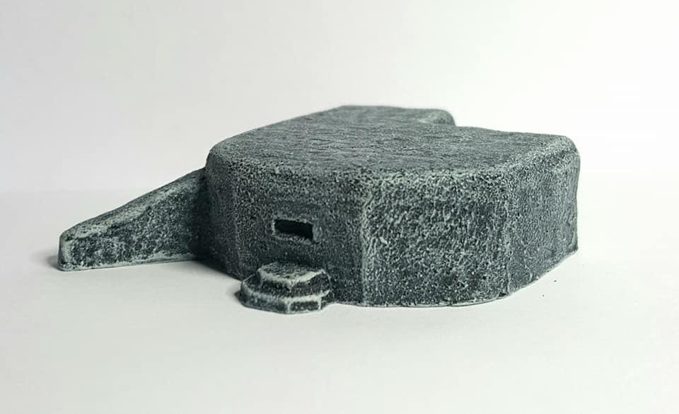 10mm M/G Bunker