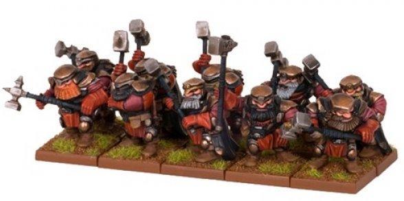 KoW Shieldbreakers