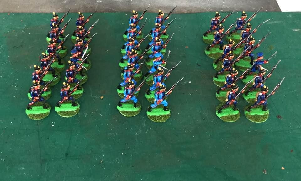 The German horde