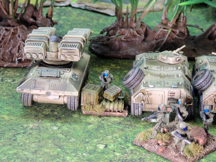 Clarks Commandos Sniper