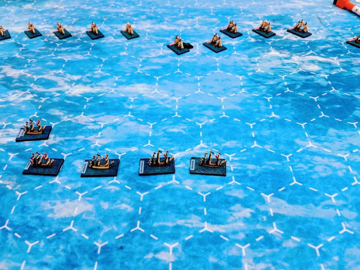 Fleets meet 1